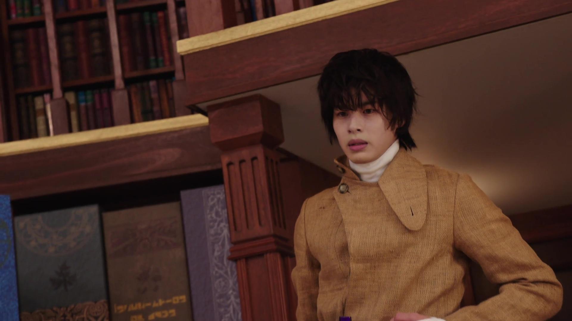 Kamen Rider Saber Episode 26 Recap