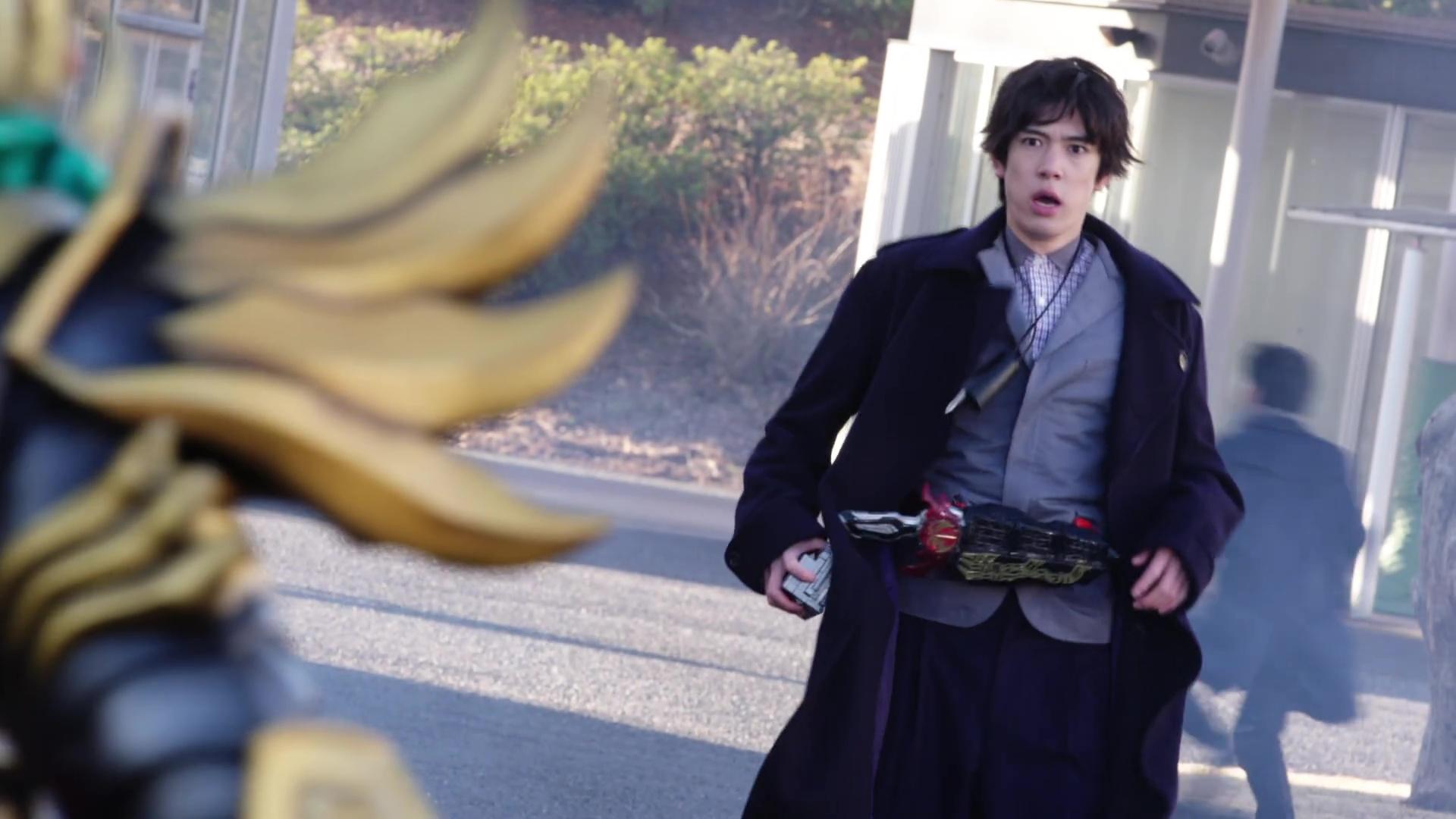 Kamen Rider Saber Episode 27 Recap