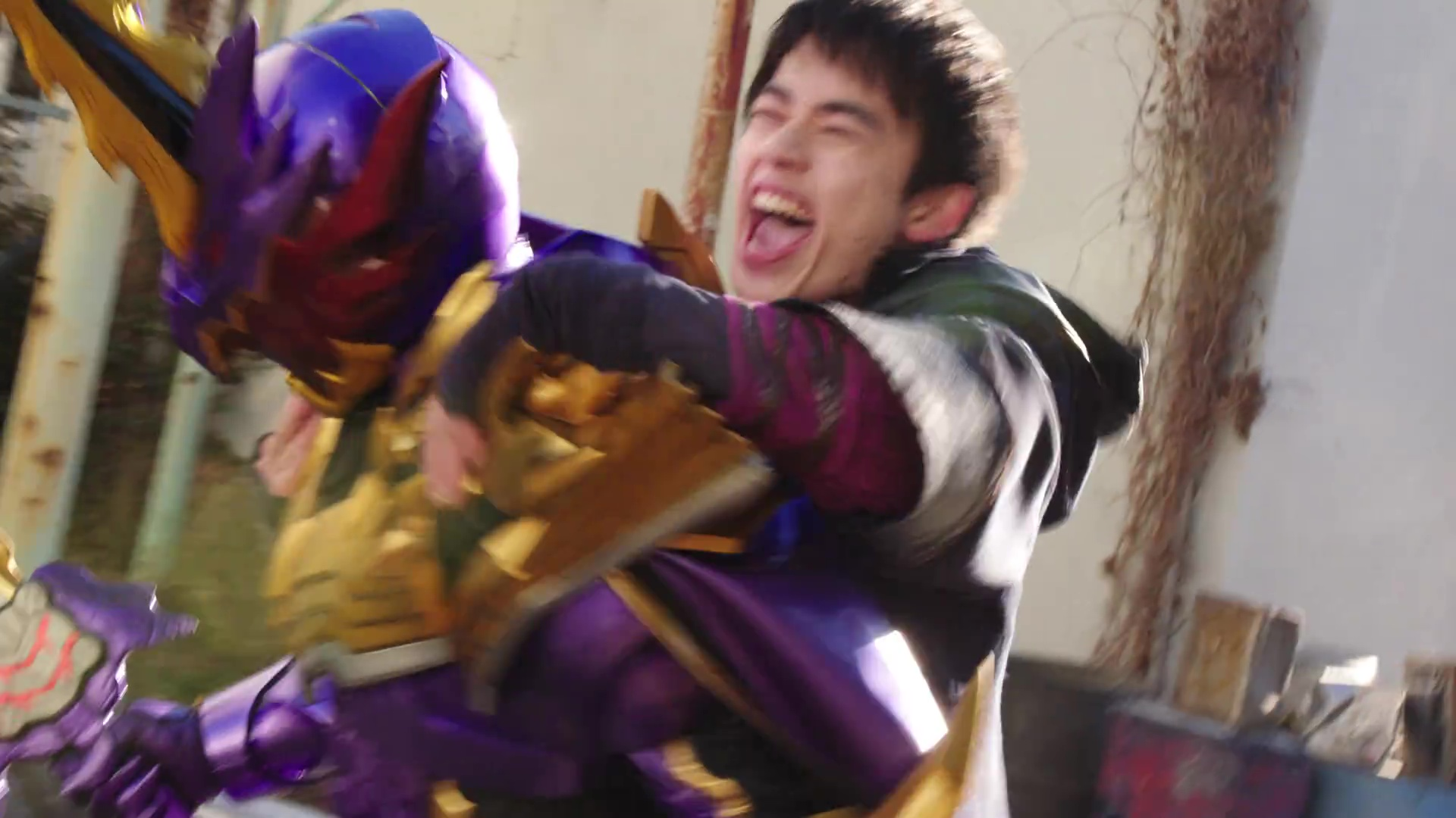 Kamen Rider Saber Episode 28 Recap