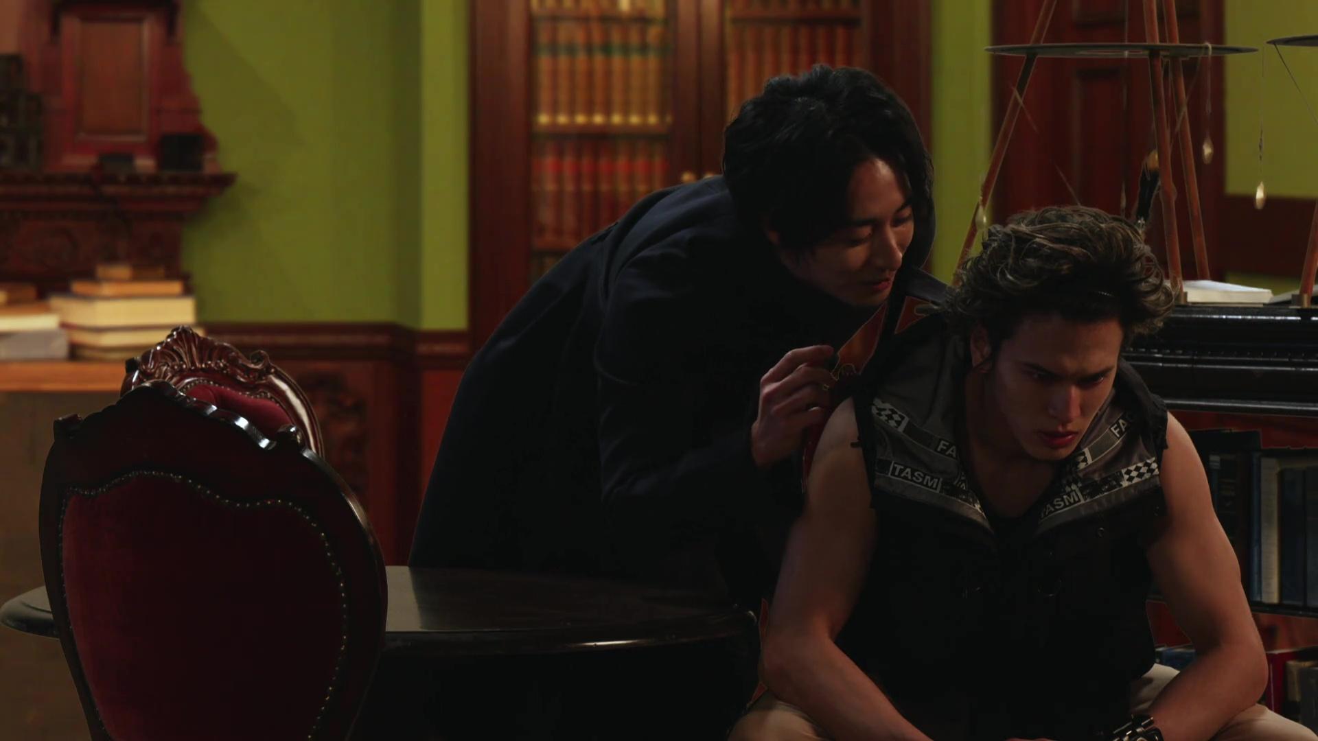Kamen Rider Saber Episode 30 Recap