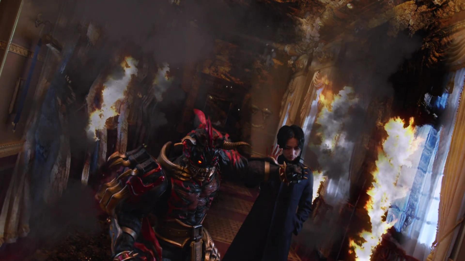 Kamen Rider Saber Episode 32 Recap