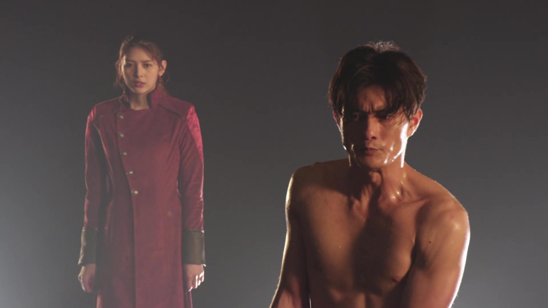 Kamen Rider Saber Episode 33 Recap