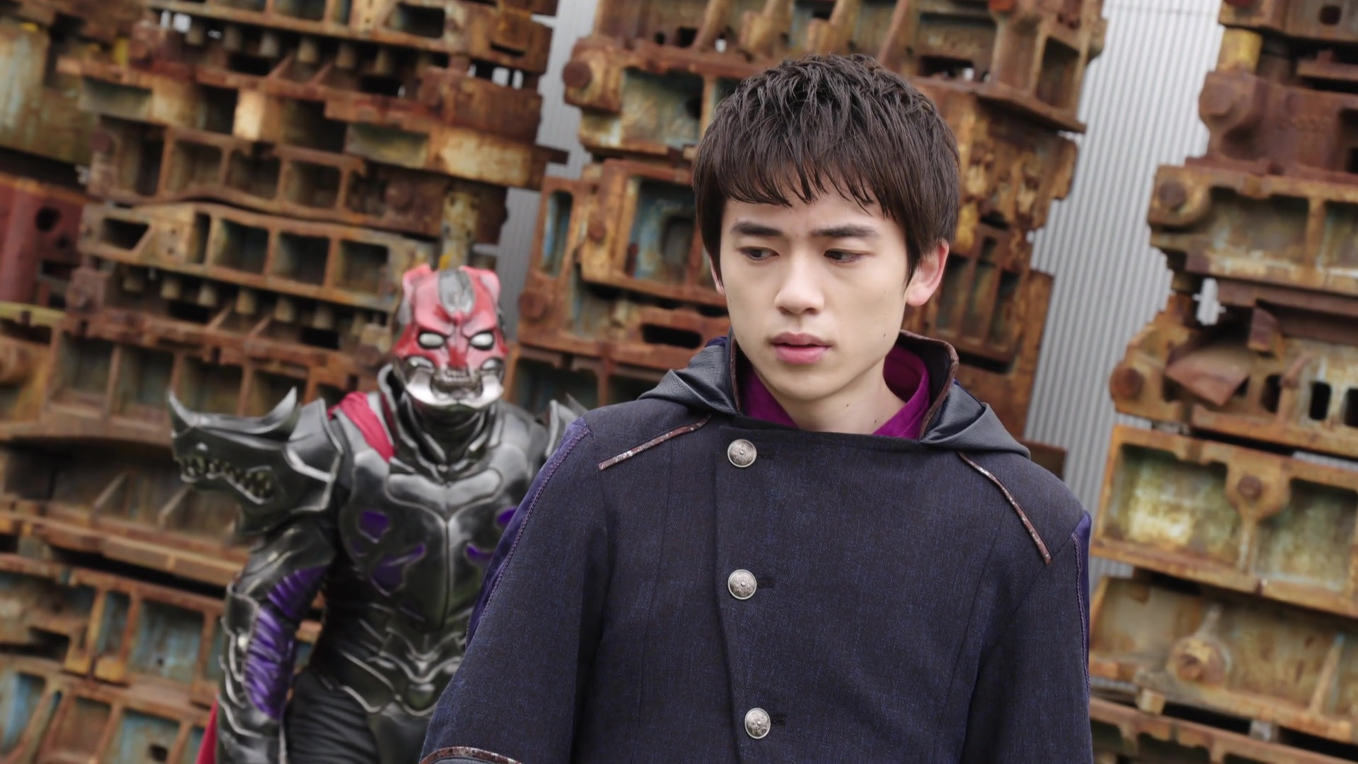 Kamen Rider Saber Episode 37 Recap