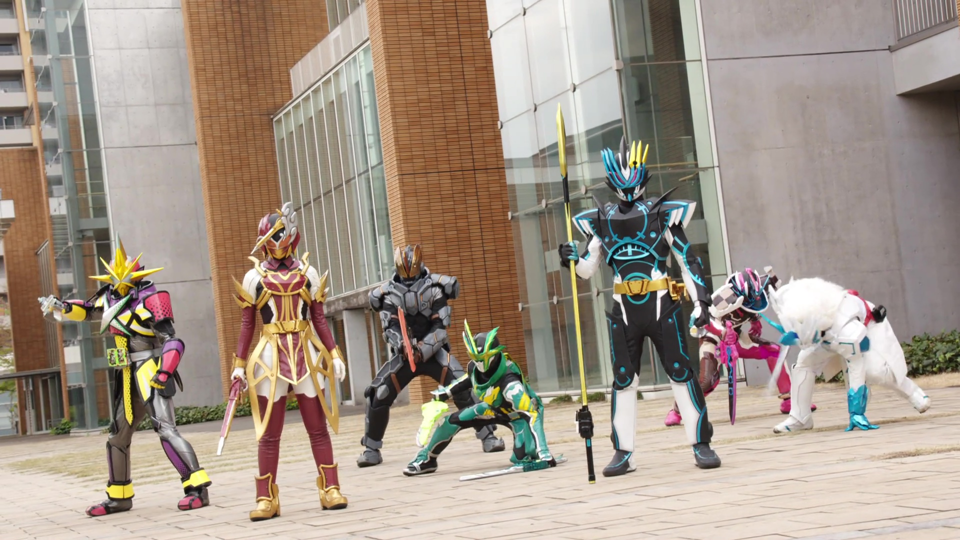 Kamen Rider Saber Episode 38 Recap