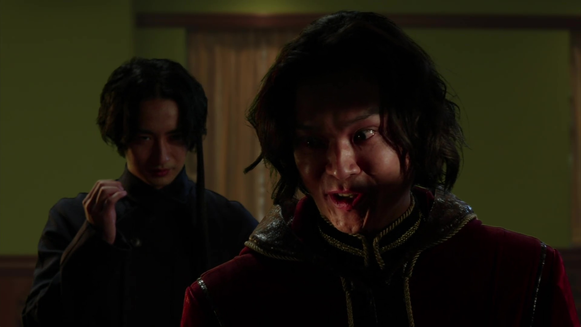 Kamen Rider Saber Episode 40 Recap