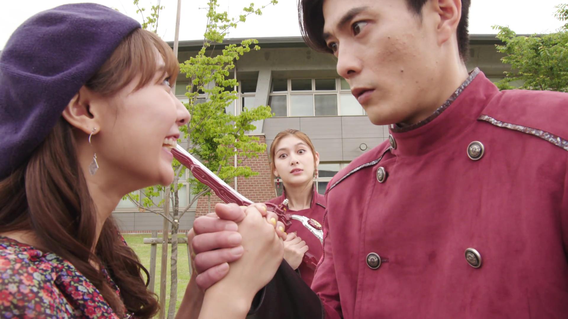 Kamen Rider Saber Episode 43 Recap