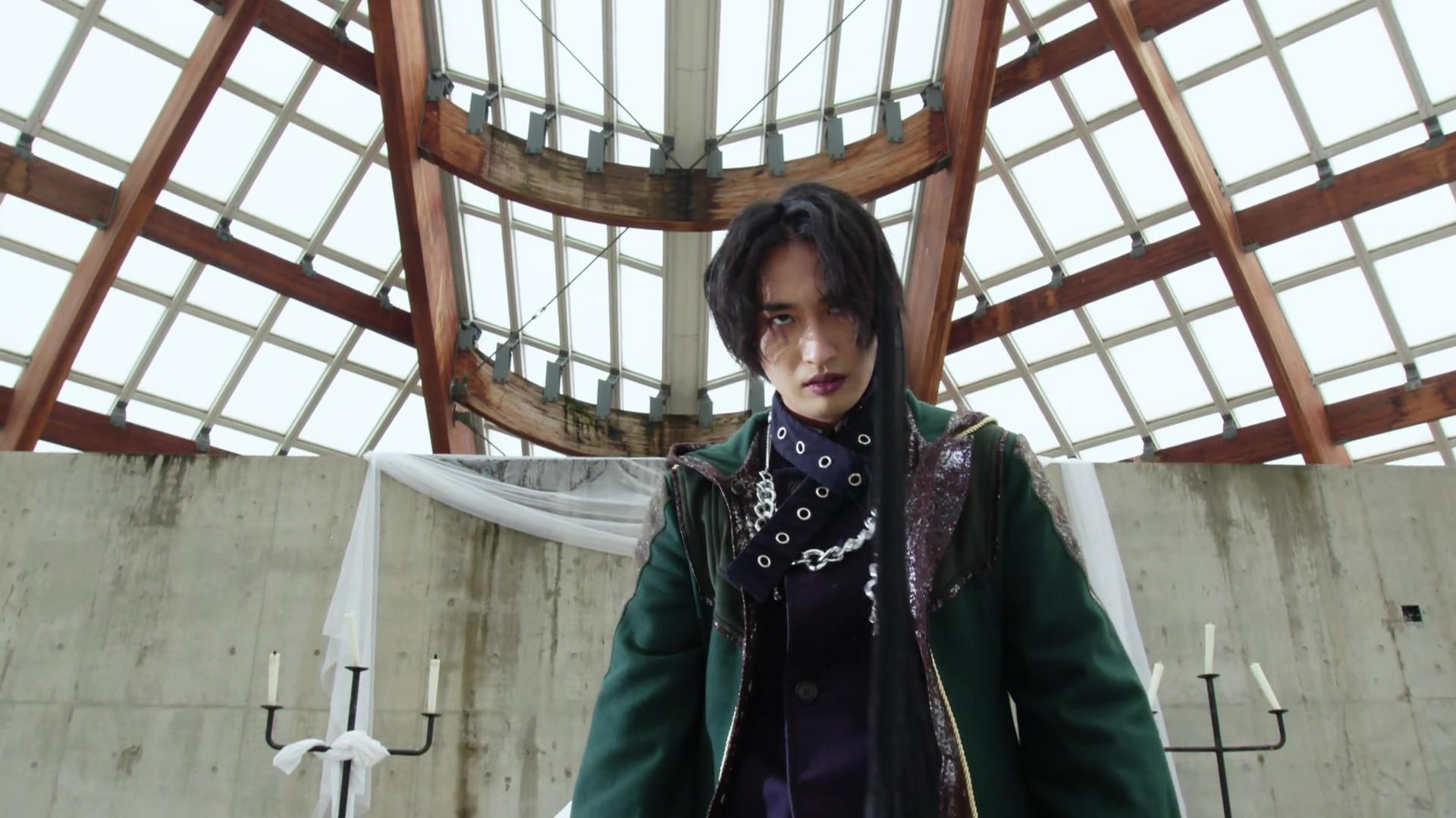 Kamen Rider Saber Episode 45 Recap