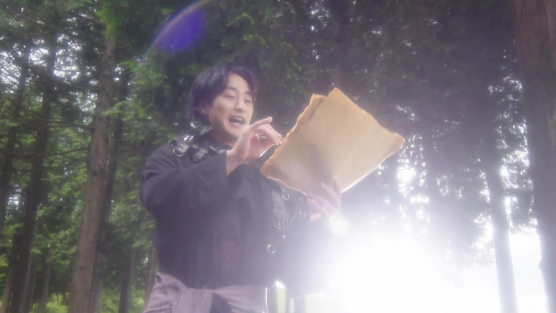 Kamen Rider Saber Episode 46 Recap