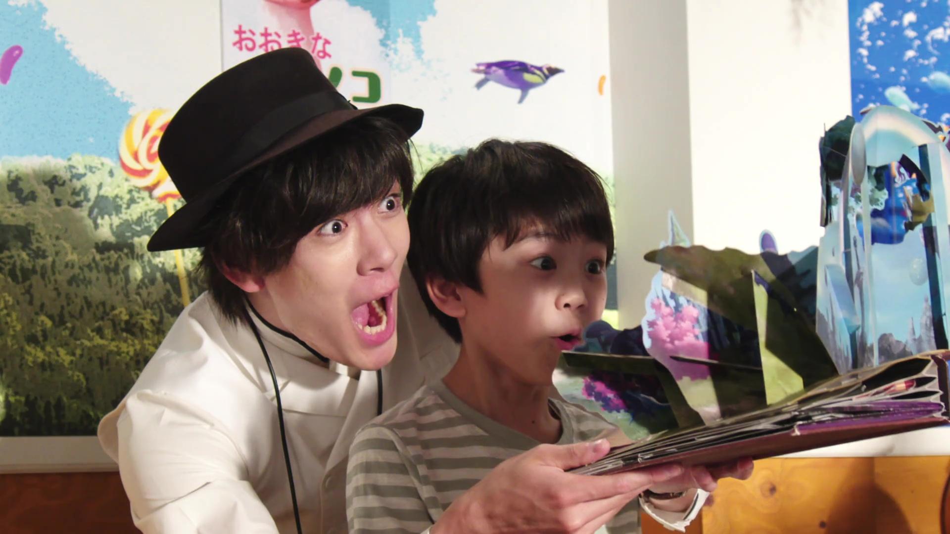 Kamen Rider Saber Episode 48 Recap