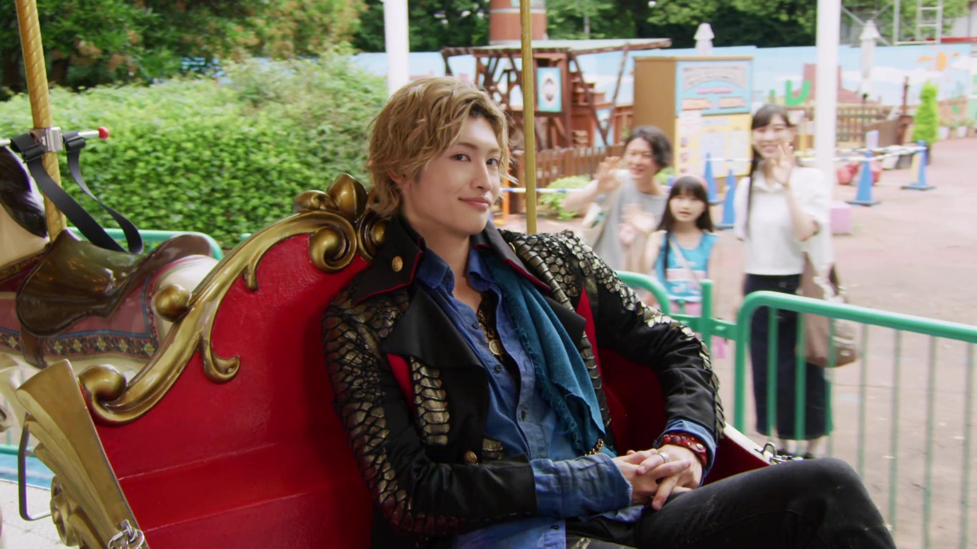 Kamen Rider Saber Summer Special Recap