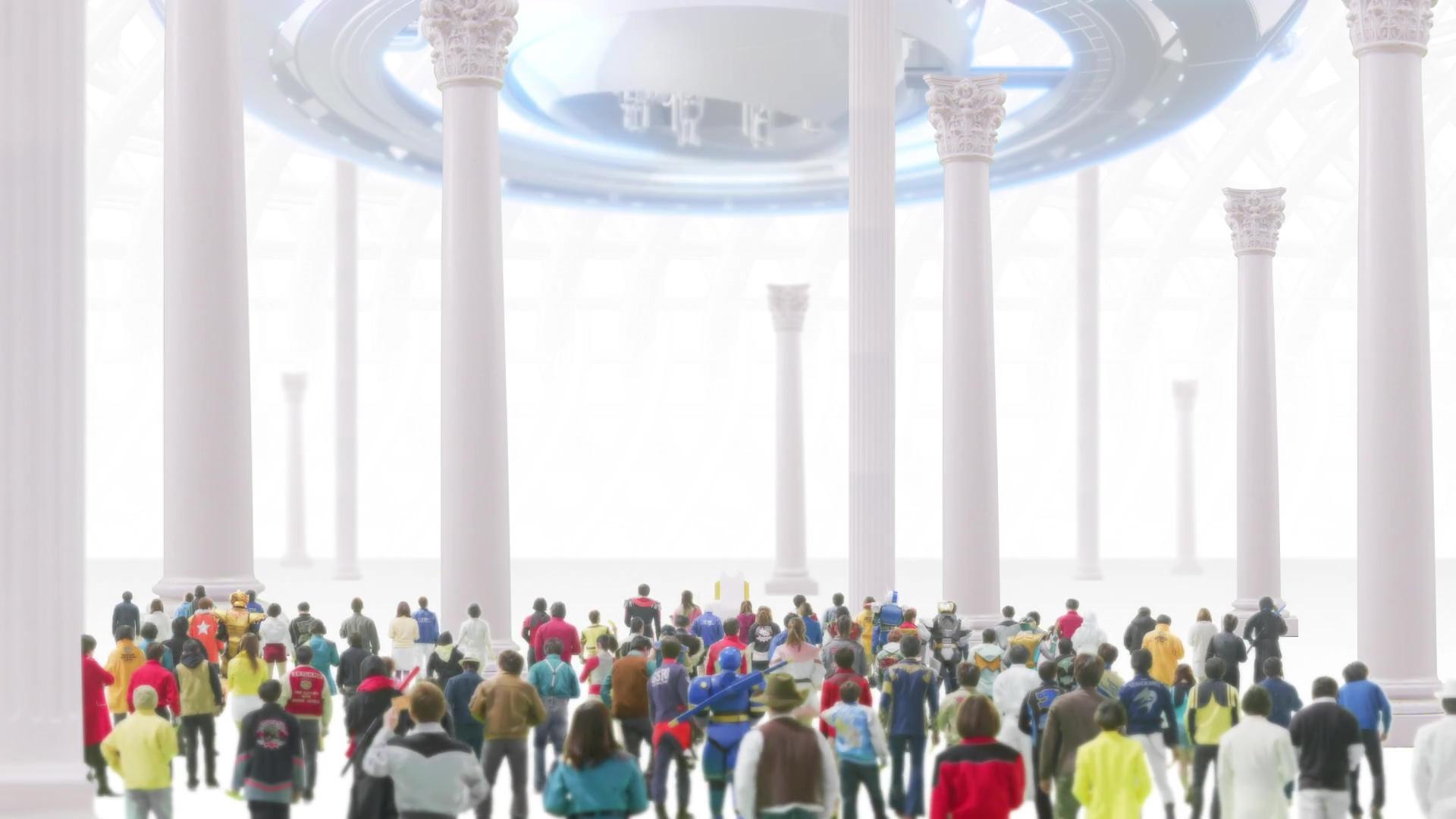 Recap: Super Sentai Strongest Battle, Episode 1 – Who Is the