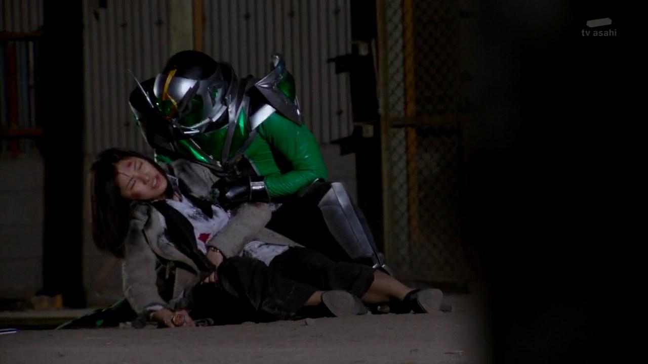 Kamen Rider Wizard Episodes
