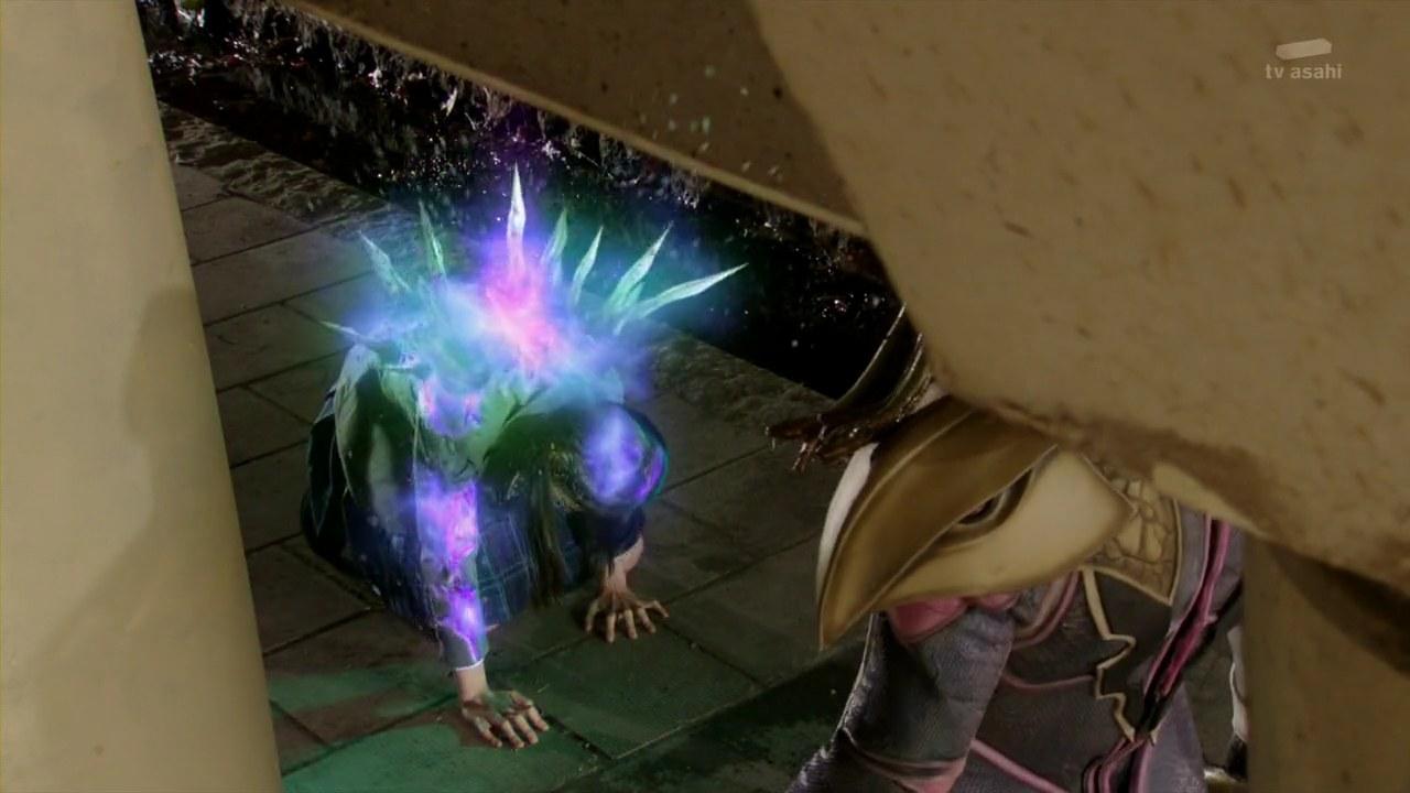 Kamen Rider Wizard 27