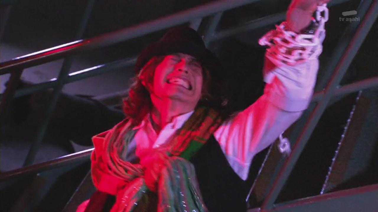 Kamen Rider Wizard Episode 30