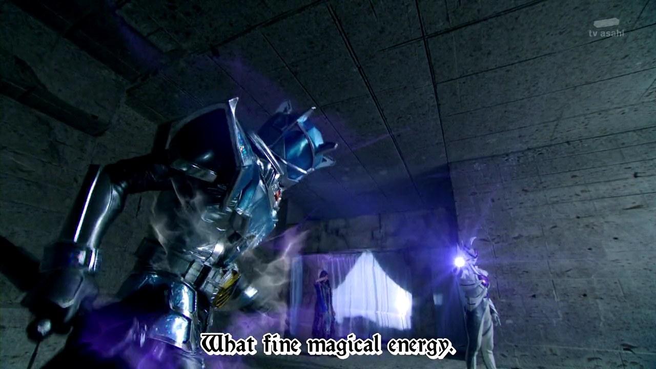 Wizard 36
