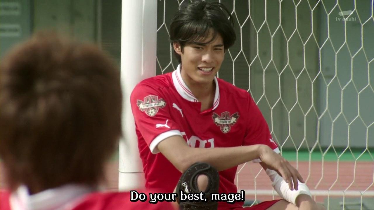 Kamen Rider Wizard 39