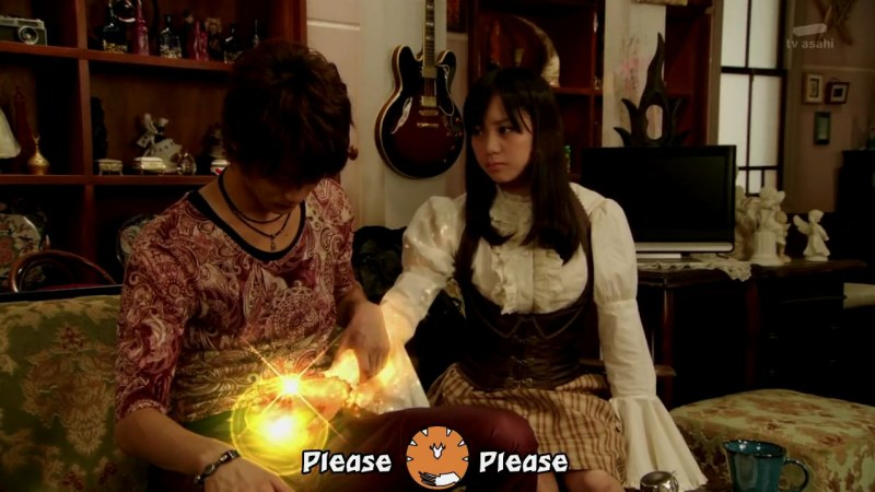 Recap: Kamen Rider Wizard, Episode 4 – The Doll and The Pianist