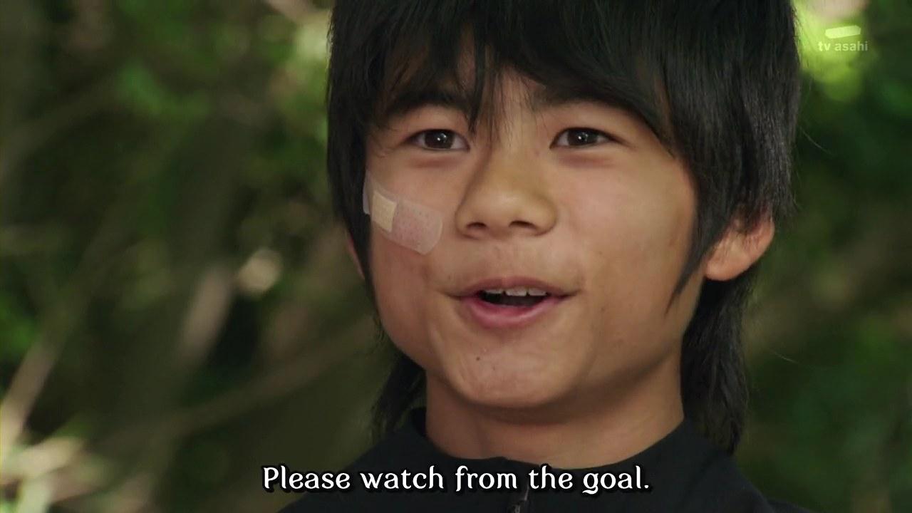 Kamen Rider Wizard 40
