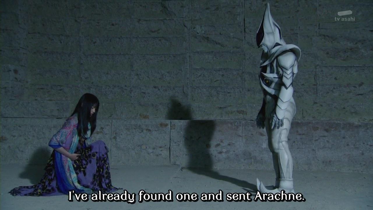 Kamen Rider Wizard 46