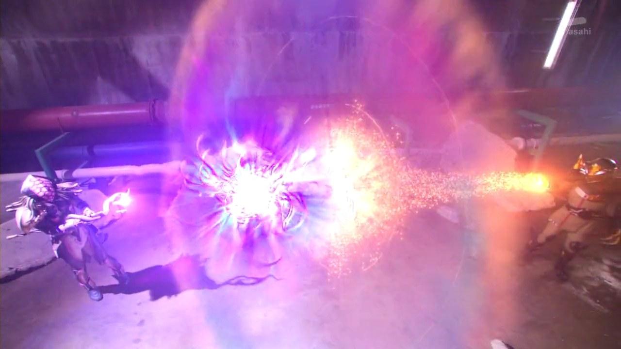 Kamen Rider Wizard 47
