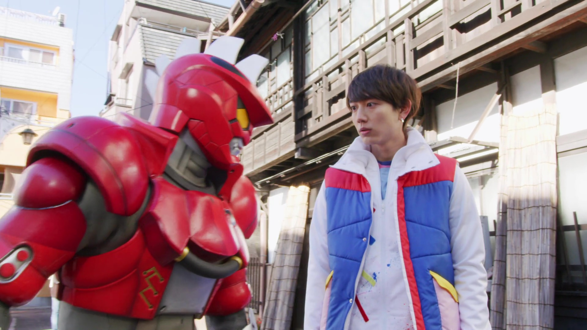 Kikai Sentai Zenkaiger Episode 2 Recap