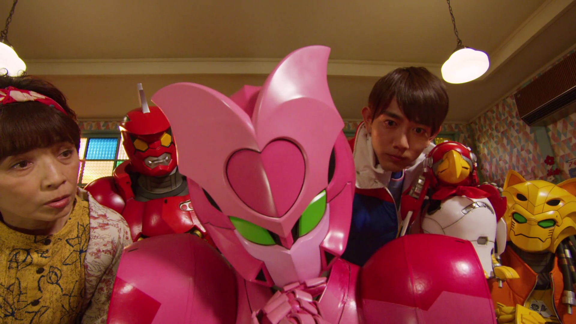 Kikai Sentai Zenkaiger Episode 3 Recap