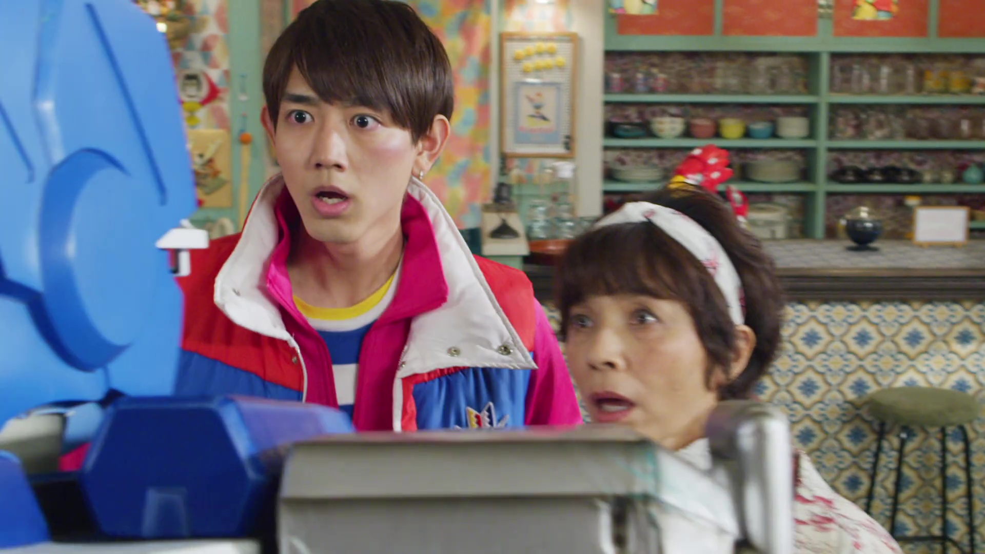 Kikai Sentai Zenkaiger Episode 4 Recap