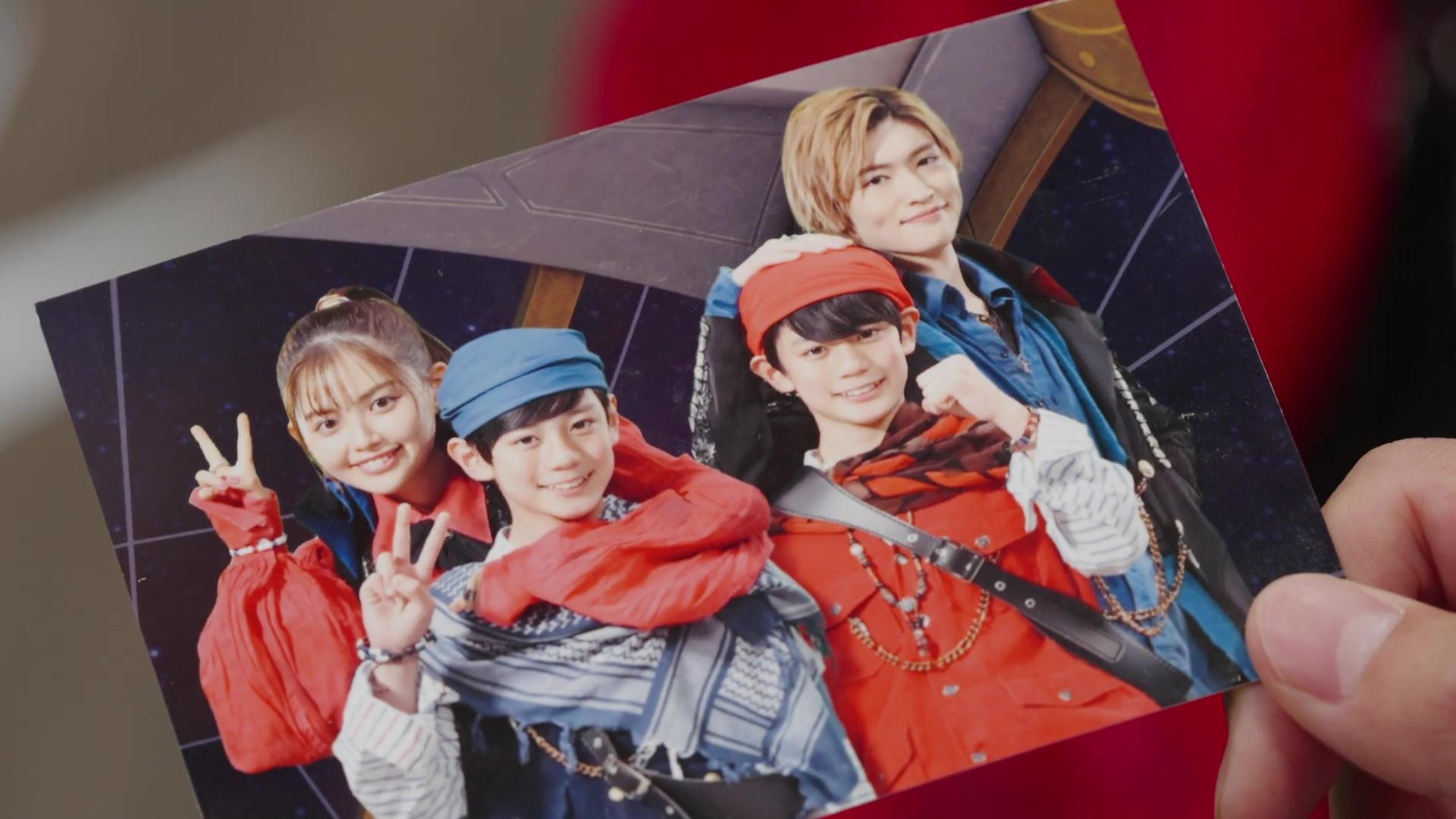 Kikai Sentai Zenkaiger Episode 10 Recap