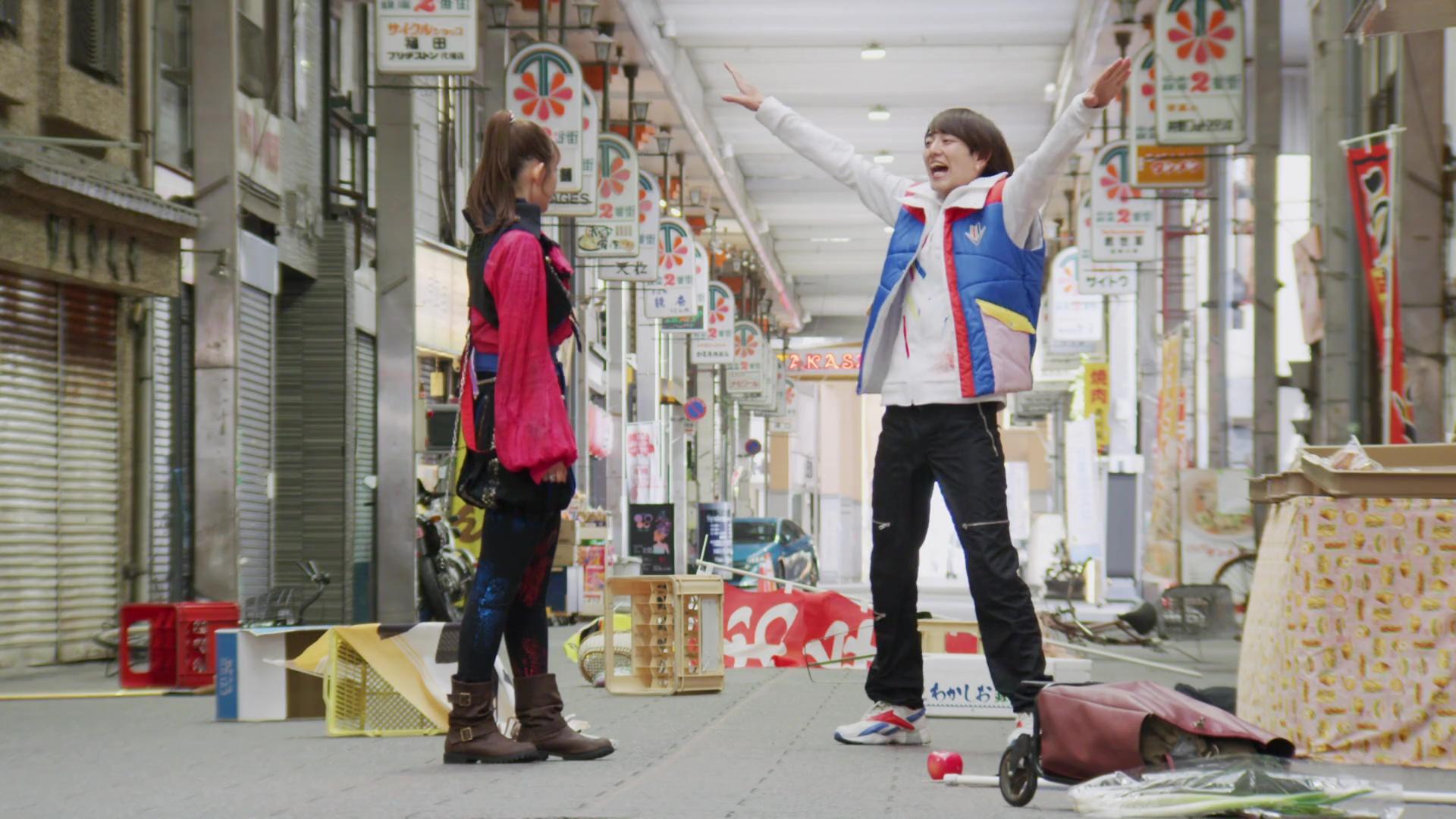 Kikai Sentai Zenkaiger Episode 11 Recap