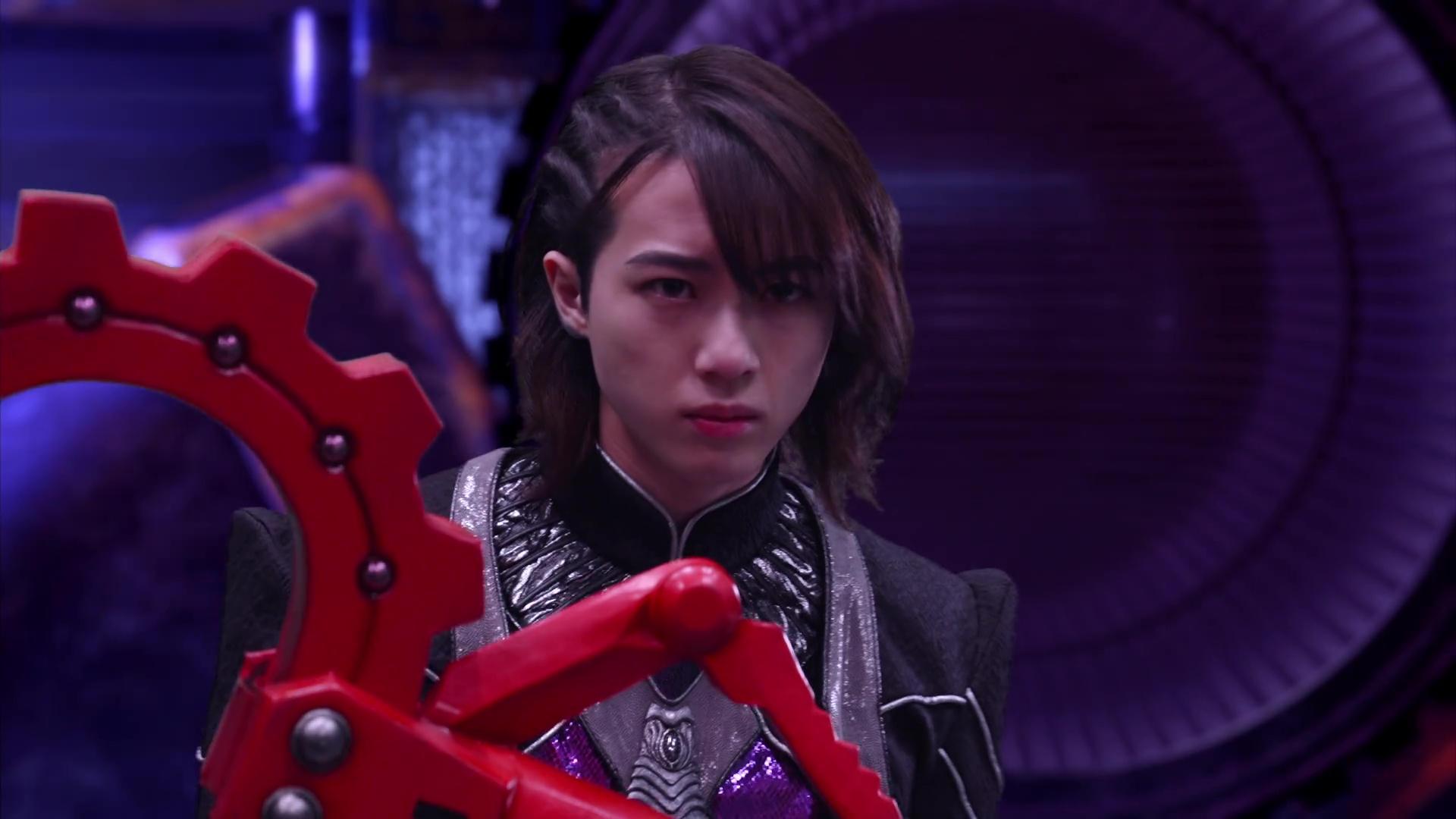 Kikai Sentai Zenkaiger Episode 13 Recap
