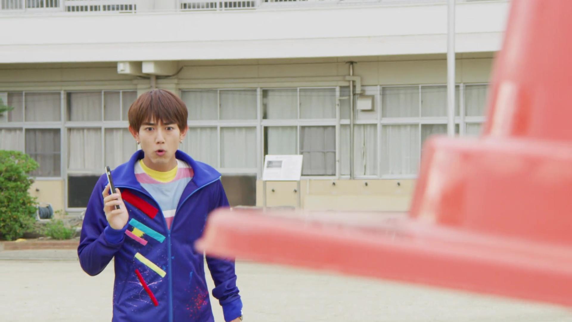 Kikai Sentai Zenkaiger Episode 17 Recap