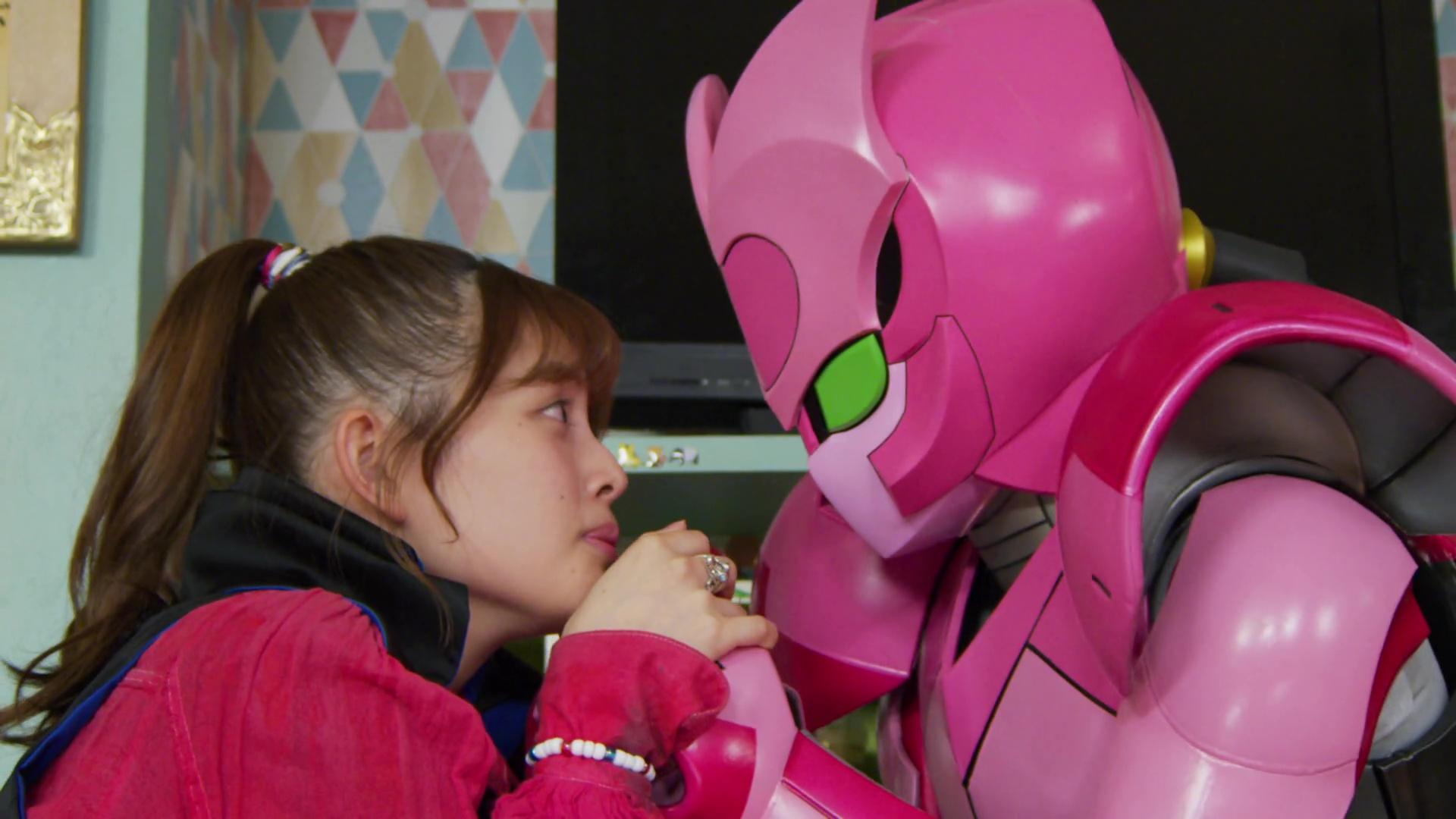 Kikai Sentai Zenkaiger Episode 18 Recap