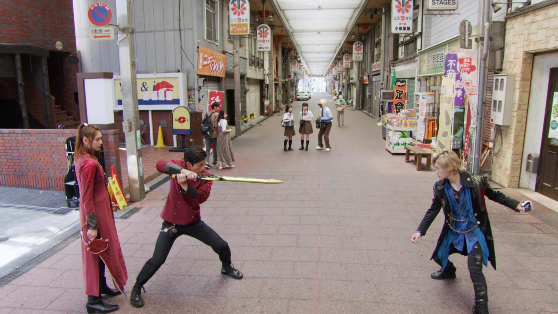 Kikai Sentai Zenkaiger Episode 20 Recap