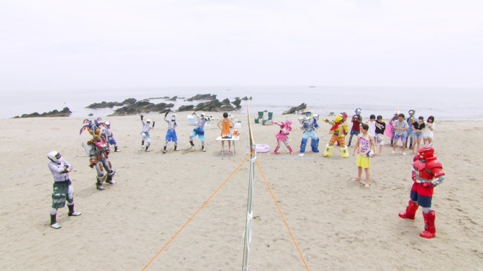 Kikai Sentai Zenkaiger Episode 24 Recap