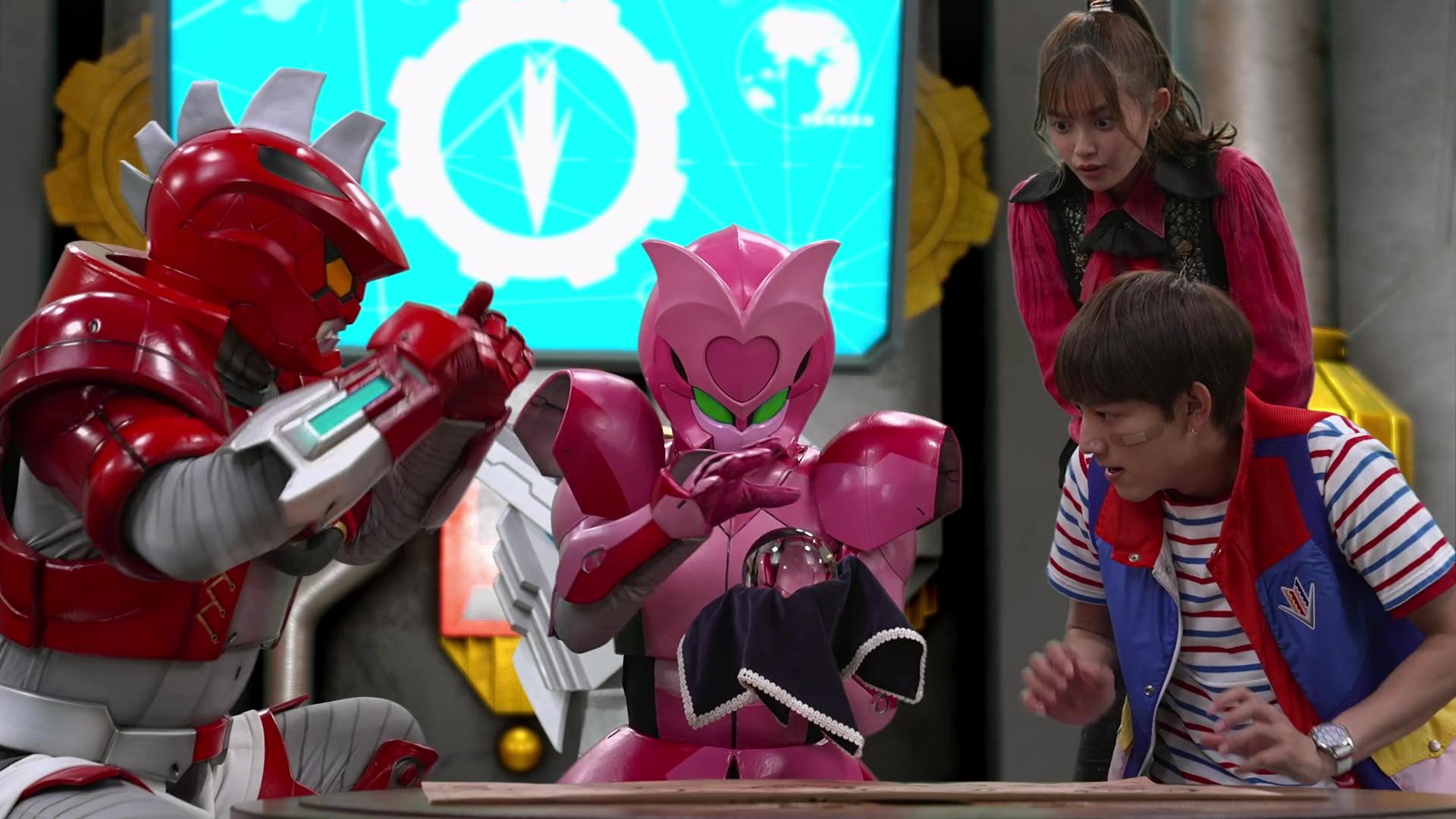 Kikai Sentai Zenkaiger Episode 27 Recap