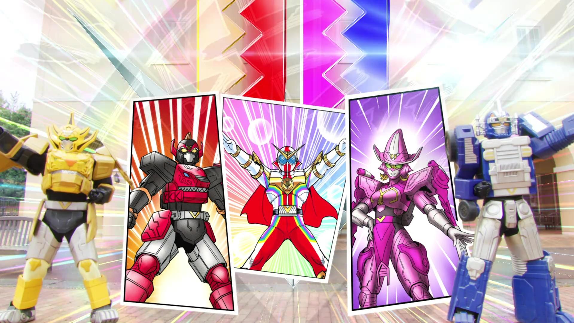 Kikai Sentai Zenkaiger Episode 28 Recap