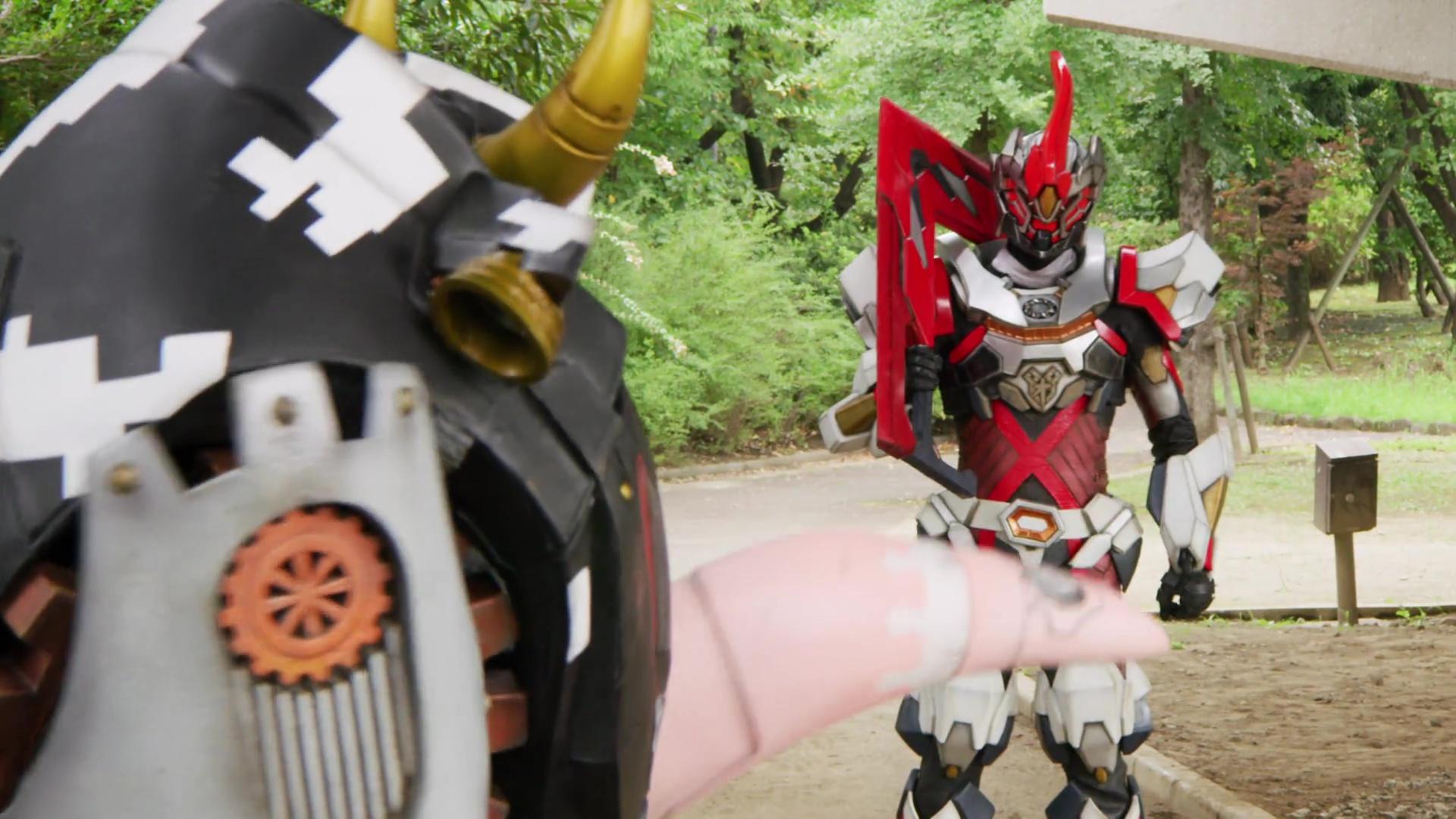 Kikai Sentai Zenkaiger Episode 31 Recap