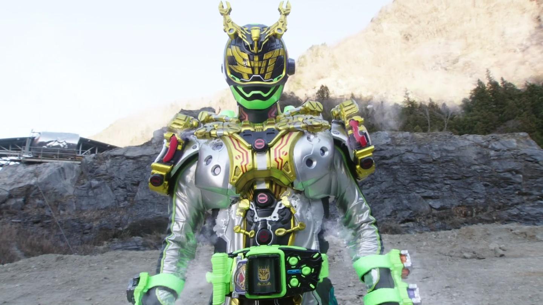 Kamen Rider Zi-O 24