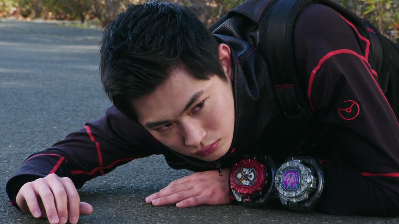 Kamen Rider Zi-O 25