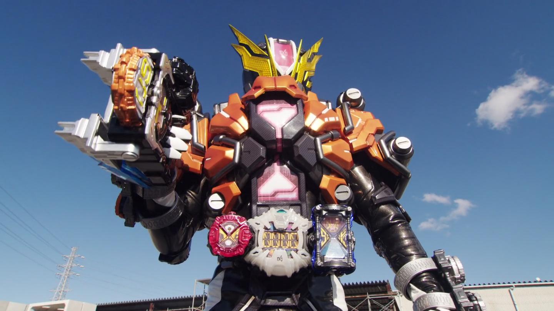 Kamen Rider Zi-O 26