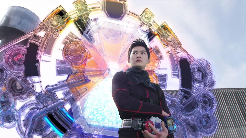 Kamen Rider Zi-O 27
