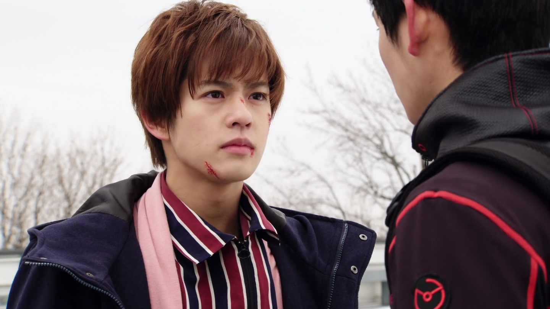 Kamen Rider Zi-O 28