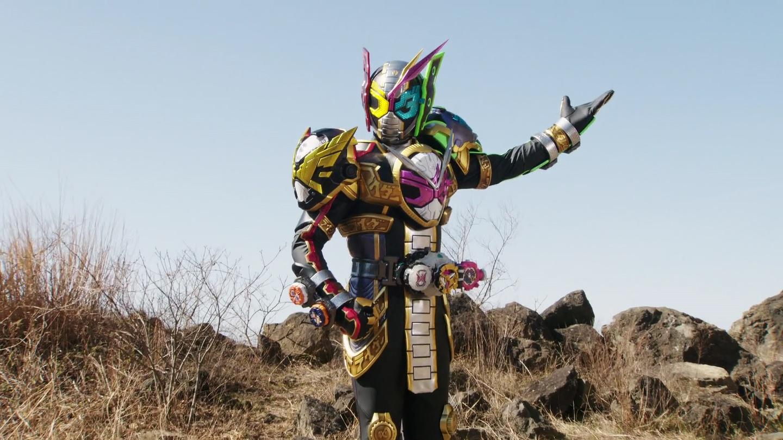 Kamen Rider Zi-O 30