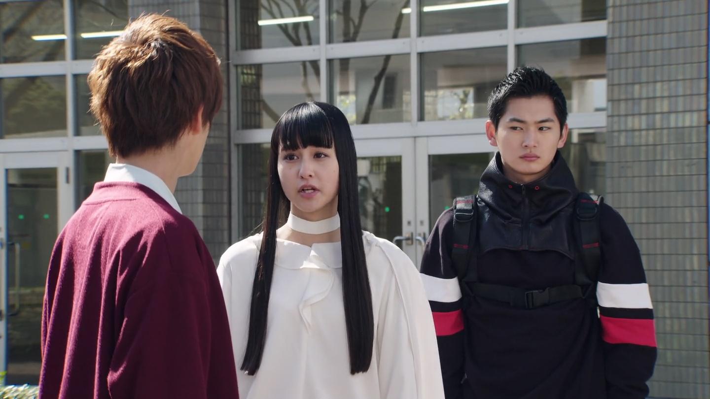 Kamen Rider Zi-O Episode 31