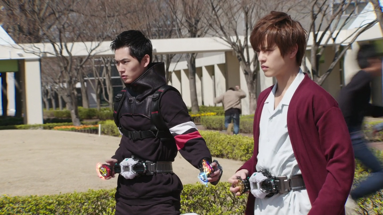 Kamen Rider Zi-O Episode 32