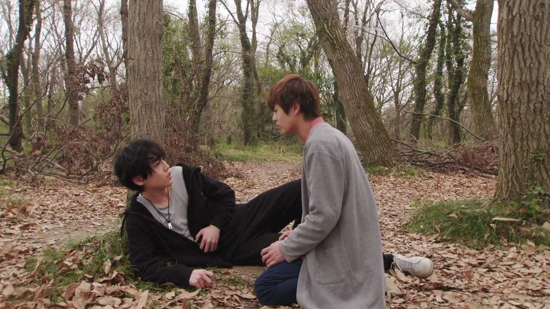 Kamen Rider Zi-O Episode 33