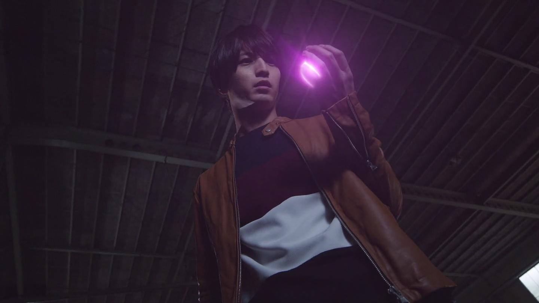 Kamen Rider Zi-O Episode 34