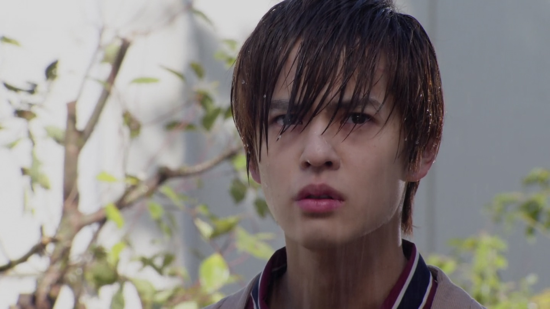 Kamen Rider Zi-O Episode 36