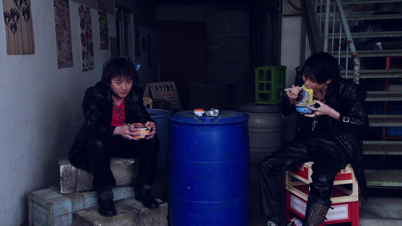 Kamen Rider Zi-O Episode 38