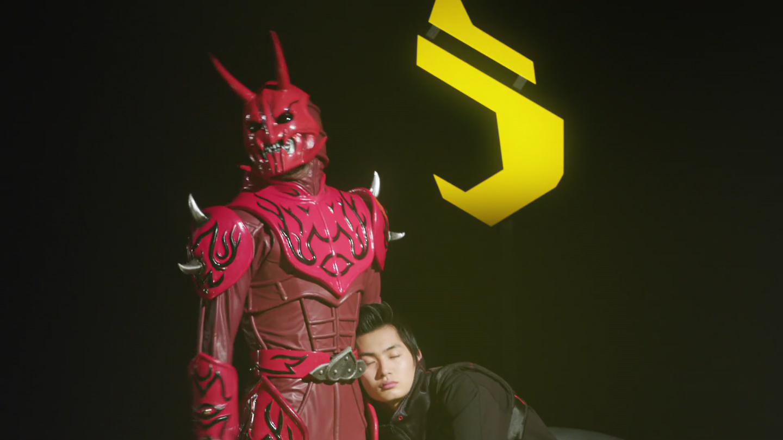 Kamen Rider Zi-O Episode 39